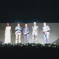 """Casamarciano Festival Nazionale di Teatro 2017 Gran Gala. Serata conclusiva suggella il successo della VII Edizione """"Scenari Casamarciano"""". (Scritto da Antonio Castaldo)"""