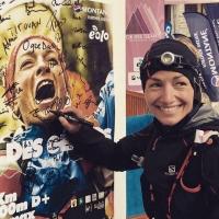 Gisella, trail running: Il TOR non lo puoi raccontare...lo devi vivere di persona