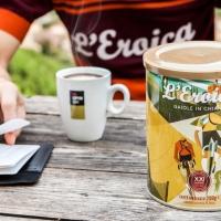 GOPPION: TORNA IL CAFFÈ PER LA BICICLETTA D'EPOCA