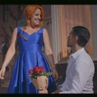 Massimiliano Varrese, eccezionale guest star  nel videoclip