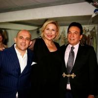 A Napoli Piazza Plebiscito diventa una passerella di successo con MODARTE