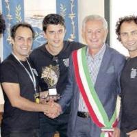 I Palasport vincitori del Festival Internazionale delle Tribute Band.
