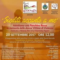 Il 20 settembre a Somma Vesuviana (NA)