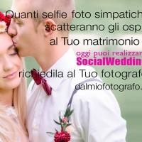 Matrimonio e APP: condividere le foto in un Libro Digitale