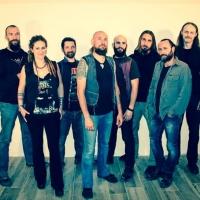 FOLKSTONE, la rock band ormai affermata a livello non solo nazionale, il 3 novembre fa uscire il nuovo album: OSSIDIANA.
