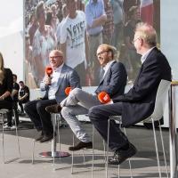 Viessmann: un festival dedicato a tutti i dipendenti per celebrare il centenario dell'azienda