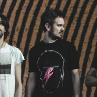 """Lost Dogs Laughter Release Party - Live venerdì 29 settembre a """"Le Mura"""", Roma"""