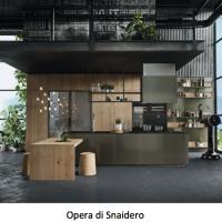 """L'Autunno Digital di Snaidero:  strategia """"mobile first"""" e piattaforma esclusiva """"Chiedi il tuo progetto"""" con live chat curata da un architetto"""