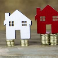 """Mutui: in Italia """"costano"""" meno"""