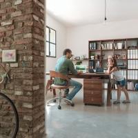 HOME OFFICE: le proposte TEAM 7 dedicate a chi lavora da casa