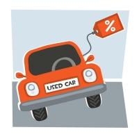 I vantaggi di acquistare un'auto usata da un concessionario