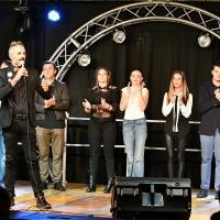 Grande successo a Pieve di Soligo (TV) per CantoeRidoShow in dialetto veneto
