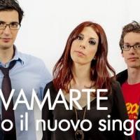 FUORI FEEL IT: IL NUOVO ROMANTICO SINGOLO DEI NUOVAMARTE!
