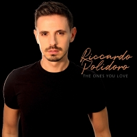 "La star di YouTube Riccardo Polidoro esce con un singolo inedito contenente due tracce: ""The Ones You Love"" e "" Driving To You"""