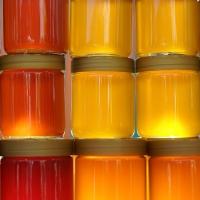 La produzione di miele italiano