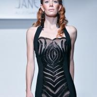 Un nuovo talento Marta Jane Alesiani