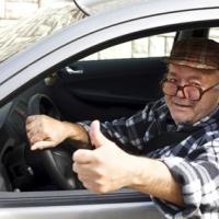 Facile.it: in Italia sono oltre 60.000 gli ultra novantenni al volante