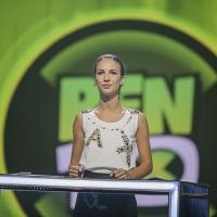 Arriva dal 9 ottobre su Boing il Game Show Ben 10 - La sfida condotto da Michelle Carpente
