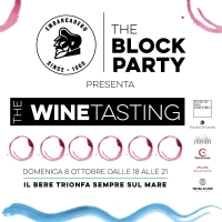 Block Party all'Embarcadero di Salerno
