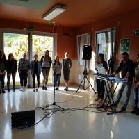 FARRA DI SOLIGO (TV)- BELLISSIMO CONCERTO AL