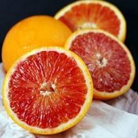 rossoZagara le arance di Sicilia naturali