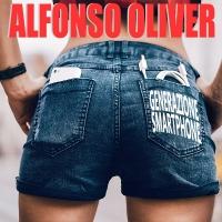 """Alfonso Oliver in radio con il nuovo singolo """"Generazione Smartphone"""""""