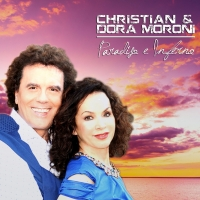Christian & Dora Moroni : una storia d' amore mai finita.