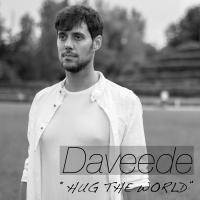 Il nuovo singolo Rnb di Daveede é fuori per Street Label Records : Hug The world