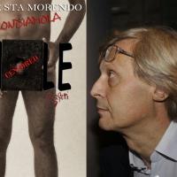 """Falli nelle tele di Giorgetti: """"l'Arte sta morendo"""". Vittorio Sgarbi: """"È vero, fecondiamola!"""""""