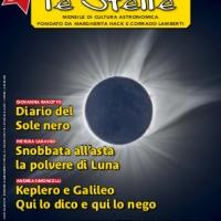 """Il divulgatore Emmanuele Macaluso parla di inquinamento luminoso su """"Le Stelle"""""""