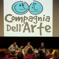 Torna il family show targato C'era una Volta al Teatro Delle Arti di Salerno