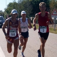 Stefano Velatta, 100km Alpi: Ne esco sicuramente più forte di prima