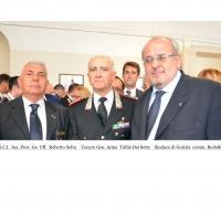Intitolazione del Comando Provinciale dei Carabinieri in Gorizia
