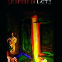 Giancarlo Giudice alla sua terza fatica letteraria - E' uscito 'Le Sfere di Latte'