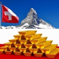 Oro in Svizzera anche nelle Fogne