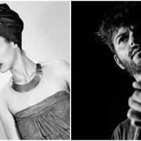 Carmen Alessandrello e Diego Esposito in concerto al