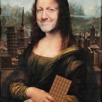 Cioccomondo il nuovo inedito di Marco Carena