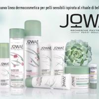 Easyfarma consiglia la linea prodotti dermo cosmetici del marchio JOWAE.
