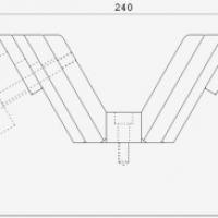 Progettazione delle matrici per presse piegatrici