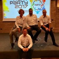 NEXTPARTY 2017: NUMERI DA RECORD PER LA CONVENTION ANNUALE DI NEXTMEDIA