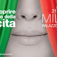"""""""Water Brands"""" e """"Super Brands"""": il 21 ottobre 2017 a Milano due grandi eventi al Festival della Crescita"""