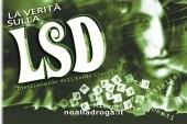 NEGLI OPUSCOLI DISTRIBUITI A SERRAMANNA,  I TERRIBILI EFFETTI DELL'LSD.