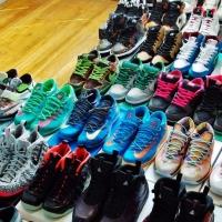 East Market, a ottobre le sneakers sono protagoniste a Lambrate