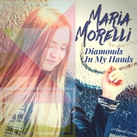 Maria Morelli Diamonds In My Hands