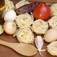 Esportare pasta fresca e pasta secca italiana