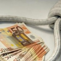 Confedercontribuenti, crollano le denunce per usura criminale in Italia.