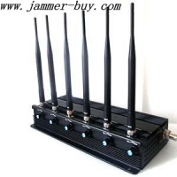 device jammer of gps gsm for car use