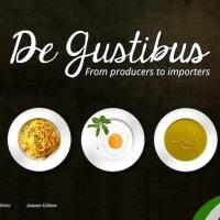De Gustibus: una guida per gli importatori food stranieri