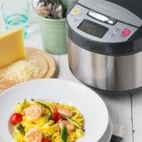 Multicooker REDMOND М4510E - vostro robot-aiutante in cucina.