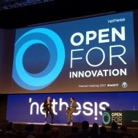 """Oltre 500 persone per """"Open4Innovation"""""""